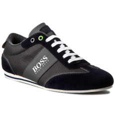 Boss Sportcipő BOSS - Lighter_Lowp_Cvc 50331431 10197554 01 Dark Blue 401