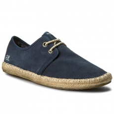 Pepe Jeans Espadrilles PEPE JEANS - Tourist Basic 4.0 PMS10183 Navy 595