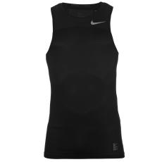 Nike Sportos trikó Nike Hypercool fér.