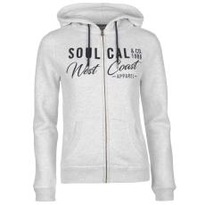 Soul Cal Kapucnis felső SoulCal Deluxe 1986 női