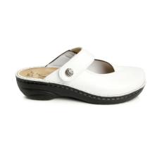 drscholl Batz Bali fehér papucs