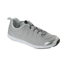 drscholl Scholl WIND STEP ezüst cipő