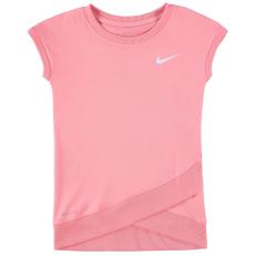 Nike Sportos póló Nike Cross Over gye.