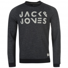 Jack and Jones Felső Jack and Jones Core Cope Crew fér.