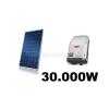 30-kWp-Canadian-Solar-napelem-Fronius-inv