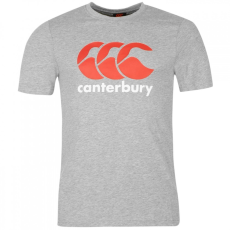 Canterbury Large logo póló férfi