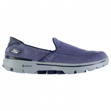 Skechers Go Walk3 U slip on edzőcipő Snr73