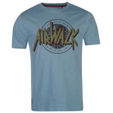Airwalk Logo póló férfi