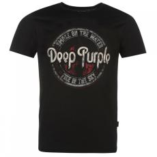 Official Deep Purple póló férfi
