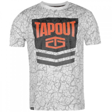 Tapout Tapout Chevron póló férfi