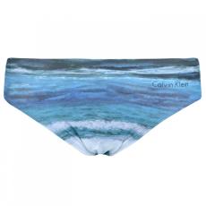 Calvin Klein 9M Hip férfi rövid úszónadrág