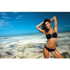 marko Bikini Tracy Nero M-392 fekete