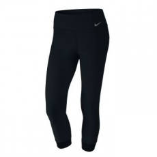 Nike 3/4 Power Legend black/cool grey női leggings, XS (833061-010-XS)