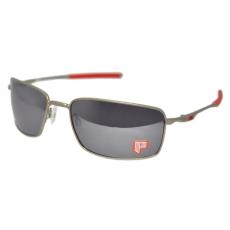 Oakley OO4075 07 SQUARE WIRE napszemüveg
