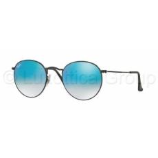 Ray-Ban RB3447 002/4O ROUND METAL napszemüveg
