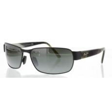 Maui Jim MJ249-2M BLACK CORAL napszemüveg