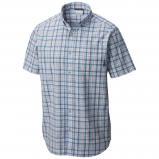 Columbia Rapid Rivers II Short Sleeve Shirt Ing D (1577671-q_985-Oxygen)