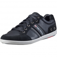 Helly Hansen Kordel Leather Utcai cipő D (10945-q_990-Black)