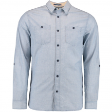O'Neill LM Beach Break L/SLV Shirt Ing D (O-7A1306-q_5055-Ashley Blue)