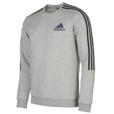 Adidas Felső adidas 3 Stripes Crew fér.