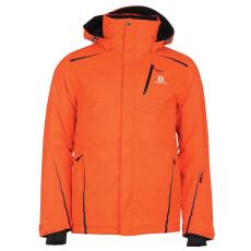 Salomon Outdoor kabát Salomon Rise fér.