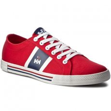 Helly Hansen Teniszcipő HELLY HANSEN - Berge Viking Low 107-64.385 Flag Red/Nihgt Blue/Vulc. White