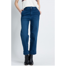 Tommy Hilfiger Farmer tailored wide leg ankle cynthia