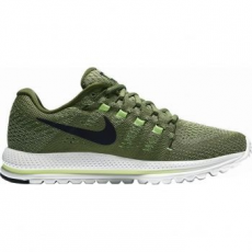 Nike Air Zoom Vomero 12 női futócipő, Palm Green/Black, 36 (863766-300-5.5)