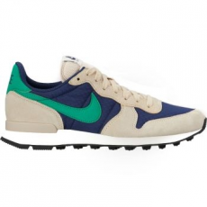 Nike Internationalist Női Sportcipő, Binary Blue/Green, 36.5 (828407-406-6)