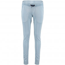 O'Neill LW Raw Edged Sweatpants Utcai nadrág D (O-7A7714-q_5055-Ashley Blue)