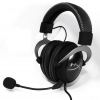 Kingston KHX-HSCP-GM HyperX Cloud II Gaming headset - 3.5mm Jack - fekete