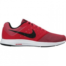Nike Downshifter 7 Férfi futócipő, University Red/Black, 44.5 (852459-600-10.5)