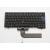 Lenovo Thinkpad SL410 trackpointtal (pointer)  fekete magyar (HU) laptop/notebook billentyűzet