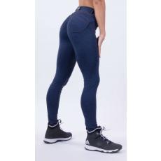 NEBBIA NEBBIA Bubble Butt leggings 251 (Kék)