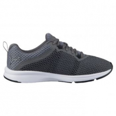 Puma Pulse Ignite XT női futócipő, Quiet Grey, 40.5 (18945503-7)