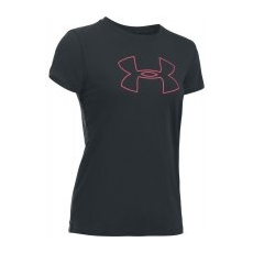 Under Armour Big Logo SS Női póló, M