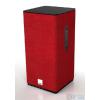Dali Kubik X-tra passzív hangsugárzó,piros