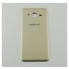 Samsung SM-J320F Galaxy J3 (2016) akkufedél arany