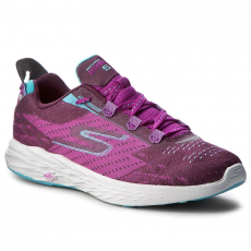 Skechers Cipők SKECHERS - Go Run 5 14118/PUR Purple