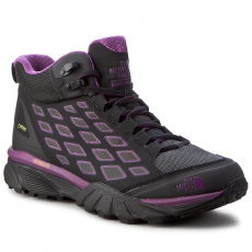 The North Face Bakancs THE NORTH FACE - Endurus Hike Mid Gtx T92YABTFY Phantom Grey/Wood Violet