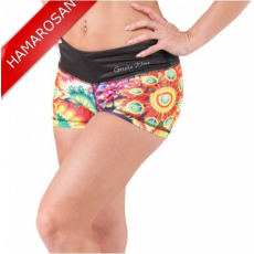 VENICE SHORTS - MULTI COLOR MIX (MULTI COLOR) [XL]