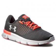 Under Armour Cipők UNDER ARMOUR - Ua Micro G Speed Swift 2 1285498-077 Rgh/Ldo/Msv