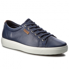 Ecco Sportcipő ECCO - Soft 7 Men's 43000401048 True Navy