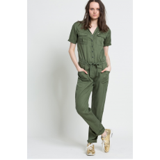 Lee Overall Military