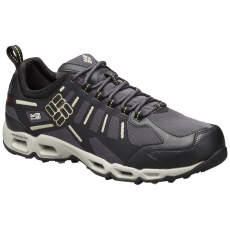 Columbia Ventfreak Outdry Multisport cipő D (1584061-q_089-Dark Grey)