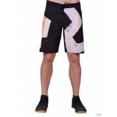 Reebok Férfi CROSS SHORT CrossFit Super Nasty Core Star
