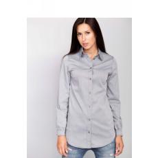 Mira Mod Női ing MM2006 szürke