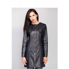 Mira Mod Női kabát MM3019 kék