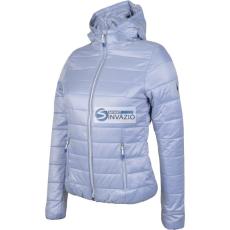 4F Kabát 4f W H4L17-KUD003 jasno-kék