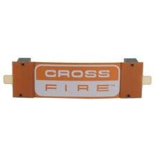Noname CrossFire híd AMD VGA kártyákhoz 8cm kábel és adapter